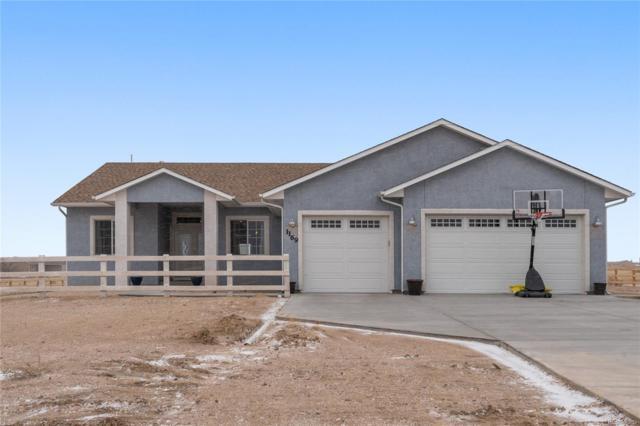 1169 N Gantts Fort Avenue, Pueblo, CO 81007 (#4350909) :: The Heyl Group at Keller Williams