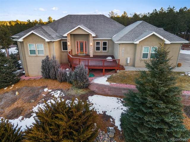 17883 Furrow Road, Monument, CO 80132 (#4351056) :: The Harling Team @ Homesmart