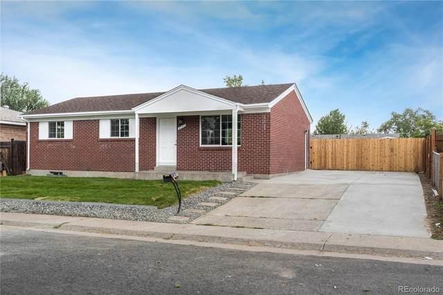 5560 Scranton Street, Denver, CO 80239 (MLS #4351528) :: 8z Real Estate
