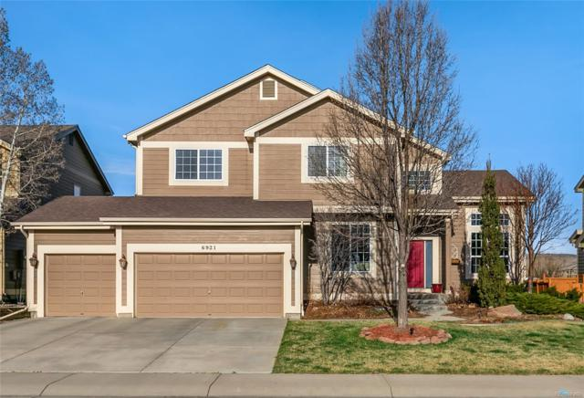 6921 Ranger Drive, Fort Collins, CO 80526 (#4351605) :: My Home Team