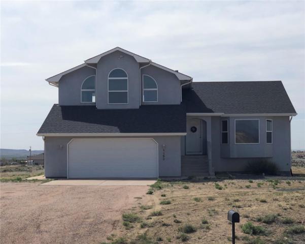 1452 E Laramie Avenue, Pueblo West, CO 81007 (MLS #4351715) :: 8z Real Estate