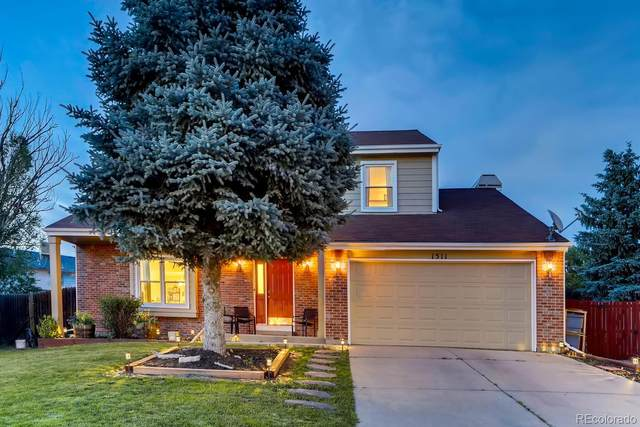 1511 S Laredo Street, Aurora, CO 80017 (#4352126) :: Colorado Home Finder Realty