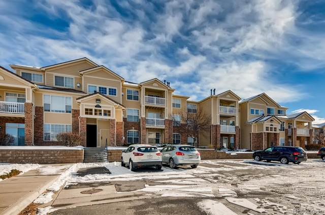 5723 N Gibralter Way 4-106, Aurora, CO 80019 (#4352579) :: iHomes Colorado
