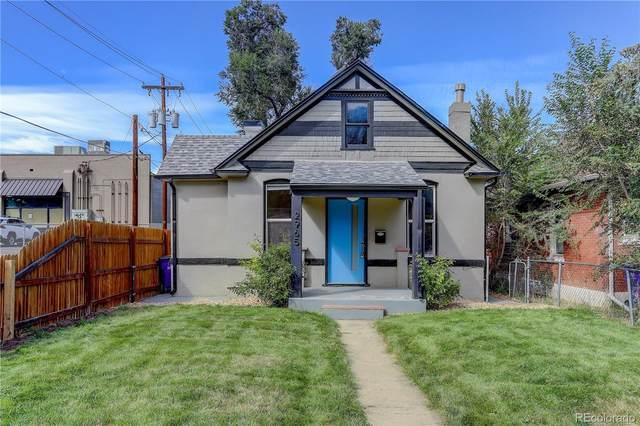 2965 W 39th Avenue, Denver, CO 80211 (#4352891) :: Own-Sweethome Team
