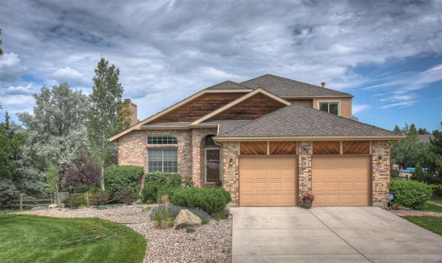380 Palm Springs Drive, Colorado Springs, CO 80921 (#4352892) :: Compass Colorado Realty