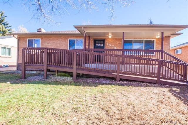 1070 Lima Street, Aurora, CO 80010 (#4353145) :: Bring Home Denver with Keller Williams Downtown Realty LLC