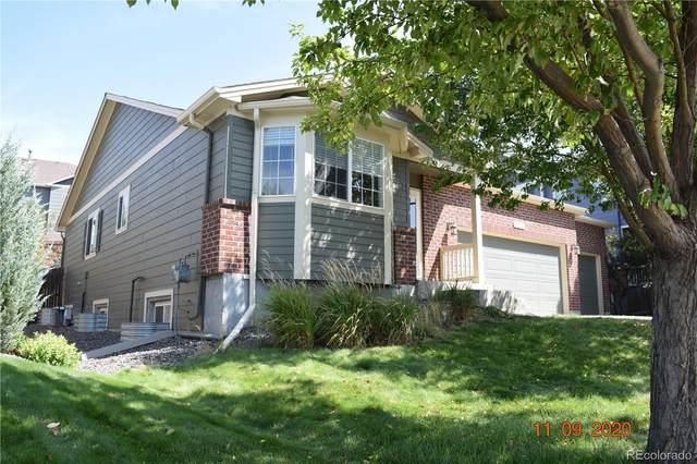 21321 E Oxford Avenue, Aurora, CO 80013 (MLS #4353366) :: 8z Real Estate