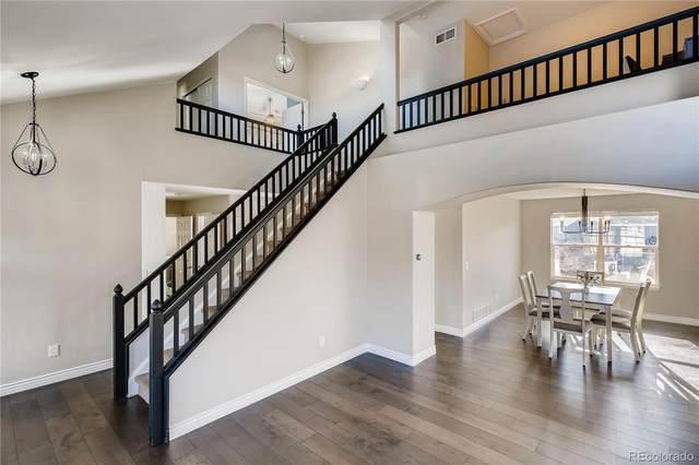17756 E Dorado Drive, Centennial, CO 80015 (MLS #4353442) :: 8z Real Estate