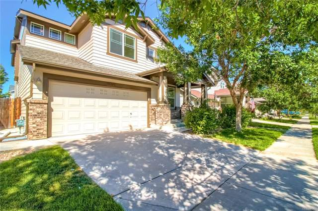 11713 Memphis Street, Commerce City, CO 80022 (#4354144) :: Arnie Stein Team | RE/MAX Masters Millennium
