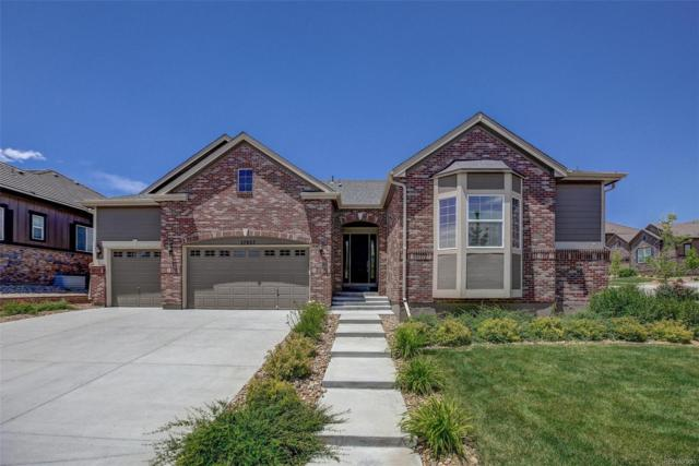27807 E Kettle Place, Aurora, CO 80016 (#4354386) :: Colorado Home Finder Realty