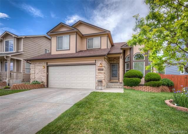 7052 Hillock Drive, Colorado Springs, CO 80922 (MLS #4354474) :: 8z Real Estate