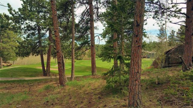 520 Fox Acres Drive, Red Feather Lakes, CO 80545 (MLS #4354600) :: Kittle Real Estate