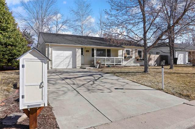 3413 E Nielsen Lane, Denver, CO 80210 (#4354711) :: The Harling Team @ HomeSmart