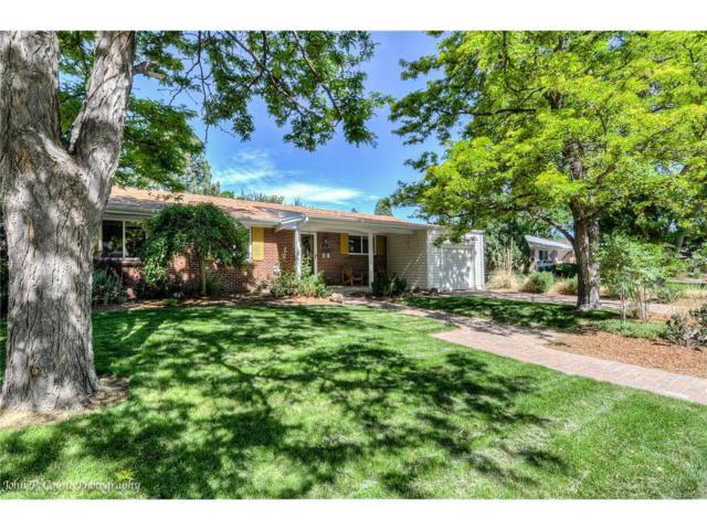 777 S Grape Street, Denver, CO 80246 (MLS #4355239) :: 8z Real Estate