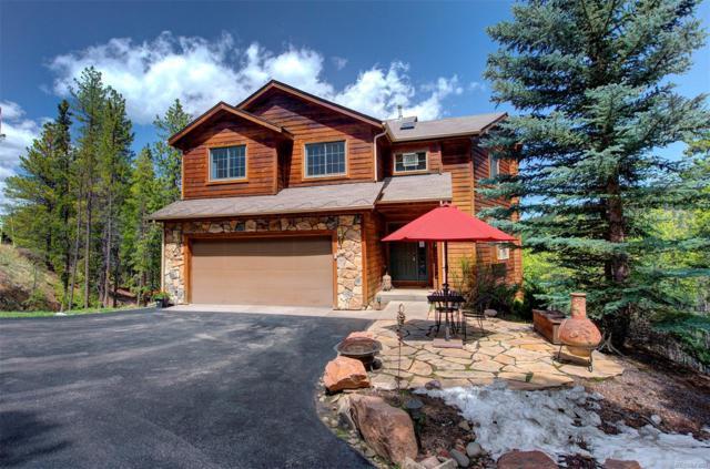 32896 Saint Moritz Drive, Evergreen, CO 80439 (MLS #4355273) :: 8z Real Estate