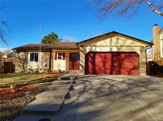 1555 S Eagle Street, Aurora, CO 80012 (MLS #4355520) :: 8z Real Estate