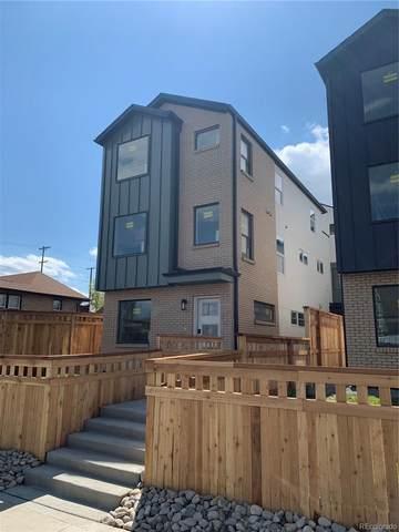 1325 Yates Street, Denver, CO 80204 (#4355993) :: RazrGroup