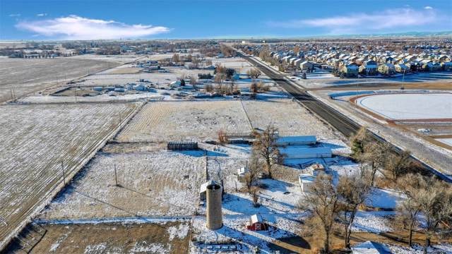 10900 County Road 15, Longmont, CO 80504 (#4356031) :: The Dixon Group