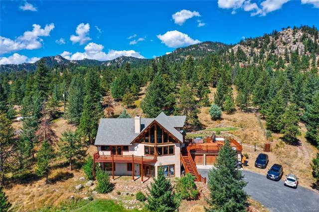 8552 Flagstaff Road, Boulder, CO 80302 (#4356100) :: The DeGrood Team