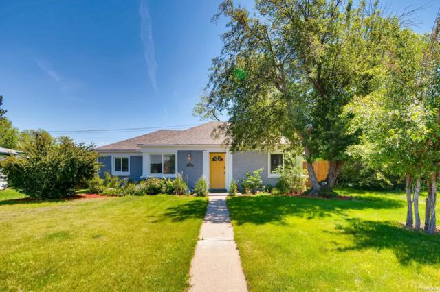2620 Oneida Street, Denver, CO 80207 (#4356552) :: Wisdom Real Estate