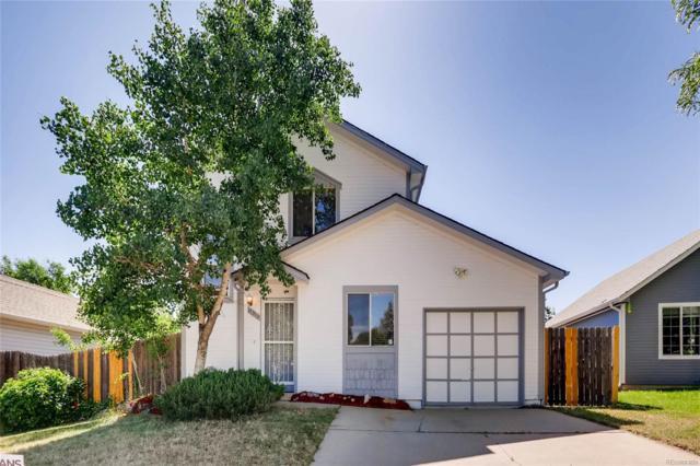 17315 E Wagontrail Parkway, Aurora, CO 80015 (MLS #4356633) :: 8z Real Estate