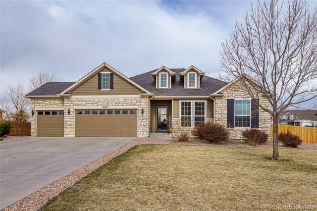 9047 Kingston Heath Road, Peyton, CO 80831 (MLS #4356634) :: 8z Real Estate