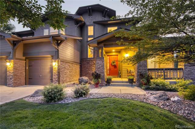 3291 Olympia Court, Broomfield, CO 80023 (#4356676) :: Chateaux Realty Group
