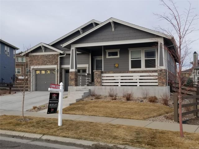 26583 E Arapahoe Place, Aurora, CO 80016 (MLS #4357143) :: 8z Real Estate