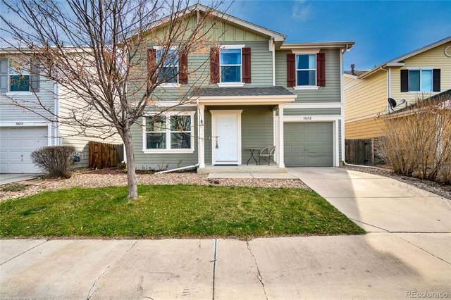10652 Butte Drive, Longmont, CO 80504 (MLS #4357432) :: Bliss Realty Group