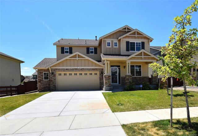 6071 Moran Road, Timnath, CO 80547 (#4357526) :: The Dixon Group