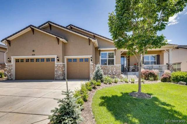 4514 Silver Mountain Loop, Broomfield, CO 80023 (#4357542) :: Mile High Luxury Real Estate