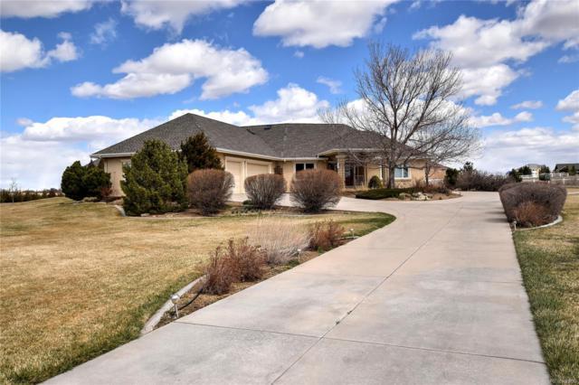 534 Hawks Nest Way, Fort Collins, CO 80524 (MLS #4357704) :: Kittle Real Estate