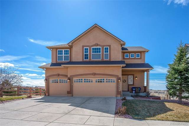 8943 Stony Creek Drive, Colorado Springs, CO 80924 (#4357902) :: My Home Team