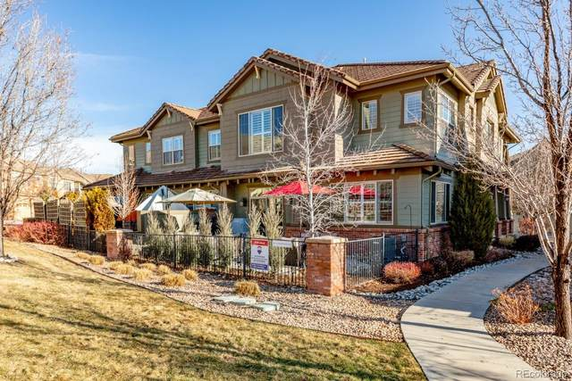 10089 Bluffmont Lane, Lone Tree, CO 80124 (MLS #4358278) :: 8z Real Estate