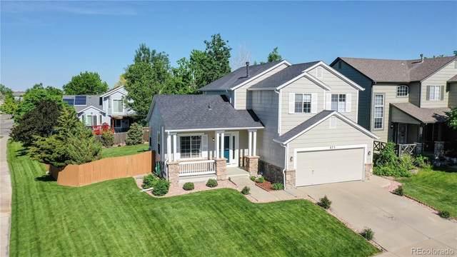 675 Starkey Court, Erie, CO 80516 (MLS #4358361) :: 8z Real Estate