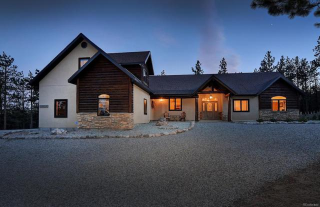 16200 Pine Grove Parkway, Buena Vista, CO 81211 (MLS #4358568) :: 8z Real Estate