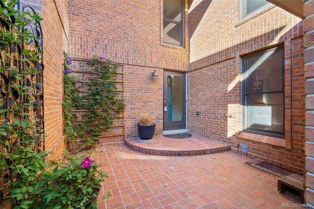 6050 W Mansfield Avenue #5, Denver, CO 80235 (MLS #4358579) :: 8z Real Estate