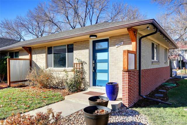 3940 W 24th Avenue, Denver, CO 80212 (MLS #4358632) :: Bliss Realty Group