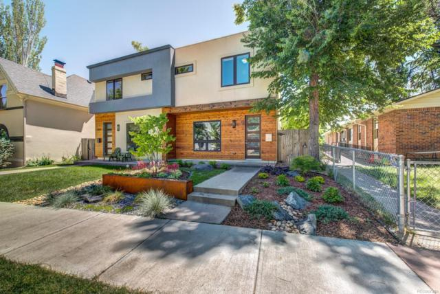 2512 W Caithness Place, Denver, CO 80211 (#4358665) :: Sellstate Realty Pros