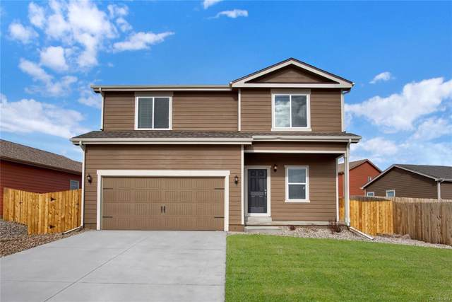 2013 Monte Vista Drive, Lochbuie, CO 80603 (#4359158) :: The Galo Garrido Group