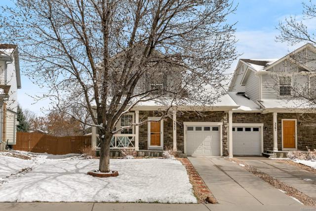 3355 E 123rd Drive, Thornton, CO 80241 (#4359411) :: Compass Colorado Realty