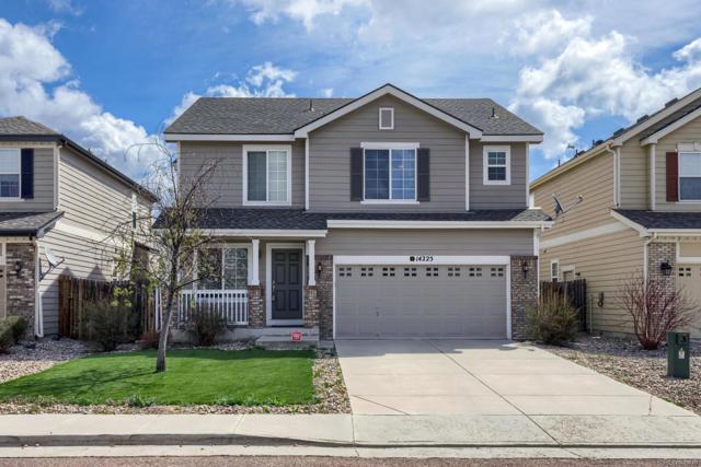 14225 Woodrock Path, Colorado Springs, CO 80921 (#4359617) :: Wisdom Real Estate