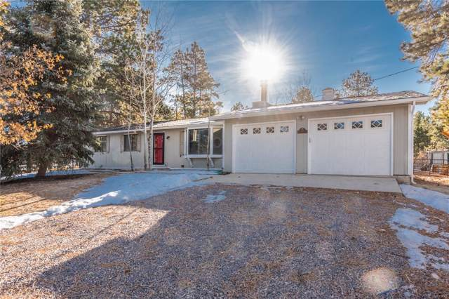 462 Ponderosa Lane, Elizabeth, CO 80107 (#4359791) :: HomeSmart Realty Group