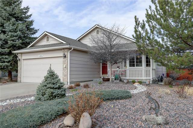 12637 Prince Creek Drive, Parker, CO 80134 (#4360254) :: Finch & Gable Real Estate Co.