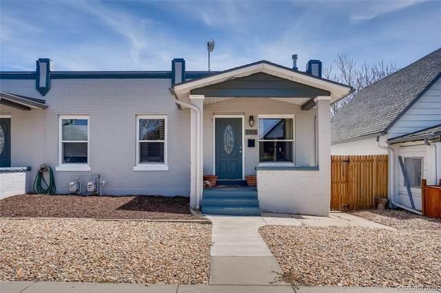 3956 Kalamath Street, Denver, CO 80211 (MLS #4360685) :: 8z Real Estate