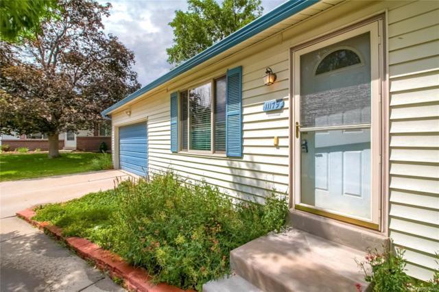 11179 W Idaho Avenue, Lakewood, CO 80232 (#4360708) :: HomePopper
