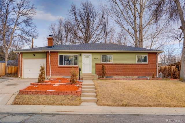 6774 Kline Street, Arvada, CO 80004 (#4360798) :: The HomeSmiths Team - Keller Williams