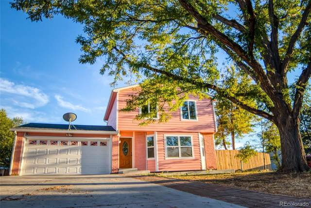 54 Macon Street, Aurora, CO 80010 (#4360903) :: James Crocker Team