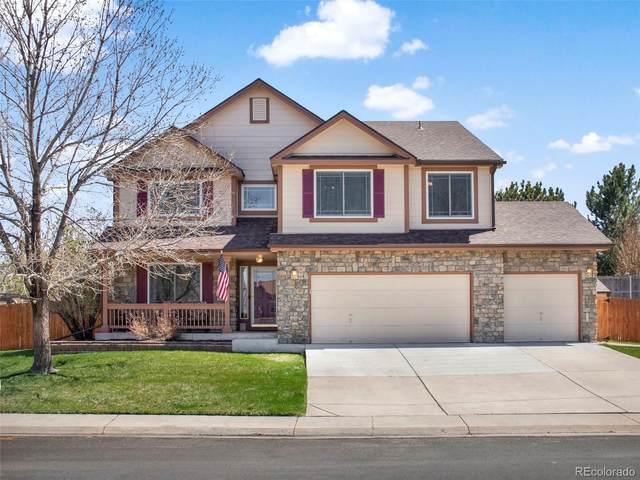 13340 York Way, Thornton, CO 80241 (#4361203) :: Mile High Luxury Real Estate