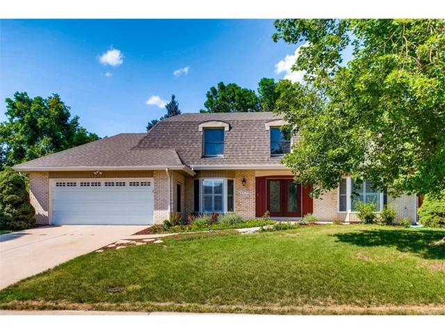 6379 W Roxbury Drive, Littleton, CO 80128 (MLS #4361377) :: 8z Real Estate